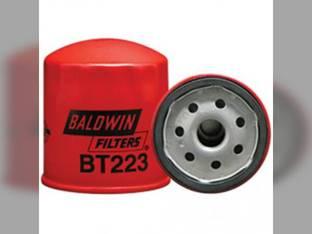 Filter - Oil Primary BT223 Bobcat 873 873 S250 863 863 New Holland L160 L175 L170 LS160 LS170 Allis Chalmers Massey Ferguson Ford 2120 John Deere 60 420 White Case IH Case 410 420 Deutz Allis Hesston