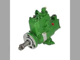 Remanufactured Fuel Injection Pump John Deere 500B 500C 510 500 500A 3020 SE500548