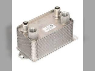 Oil Cooler John Deere 310 325 315 410 210 AT349656