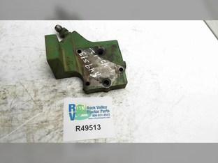 Manifold-valve Pipes
