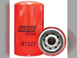 Filter - Lube Spin On B7327 Case New Holland T6020 T6050 TS115A T6030 T6010 T6070 Case IH MXU125 Maxxum 120 Maxxum 140 Maxxum 110 MXU110 MXU135 MXU115 MXU100 Maxxum 115 Maxxum 125 McCormick Case