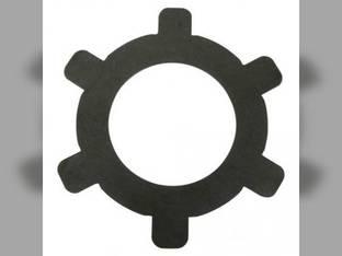 Clutch Disc International 5088 5288 5488 Case IH 120696C1
