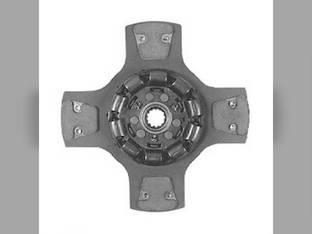 Remanufactured Clutch Disc Allis Chalmers 185 190 180 70248239