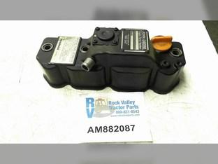 Cover-valve