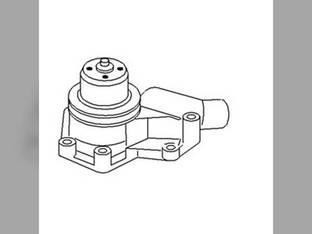 Water Pump John Deere 450 450 2510 480A 480B R29520