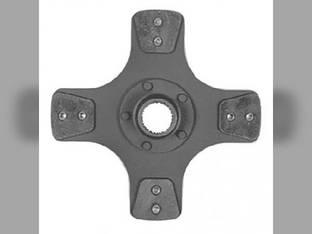 Remanufactured Clutch Disc Case 580 470 530 430 570 420 480 440 441 1997843C1R