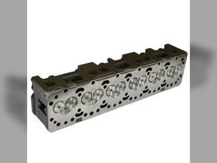 Remanufactured Cylinder Head with Valves John Deere 9960 4555 8200 4755 8100 4760 8300 4560 4960 8560 8570 9600 9500 4255 4055 4955 4850