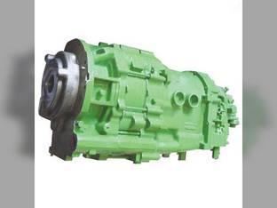 Used Powershift Transmission Assembly John Deere 7810 7610 7710
