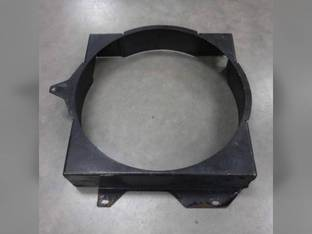 Used Cooling Fan Shroud New Holland L565 LS160 LS170 L170 LX565 L160 LX665 9844691