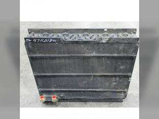 Used Oil Cooler New Holland TV145 47112180