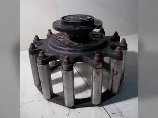 Used Track Drive Sprocket Assembly Caterpillar 257B 218-6633