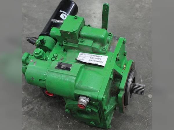Hydraulics oem AXE16418 sn 434864 for John Deere Hydraulics