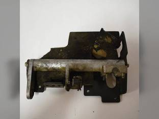 Used Steering Mount Assembly - LH Bobcat S650 7145149