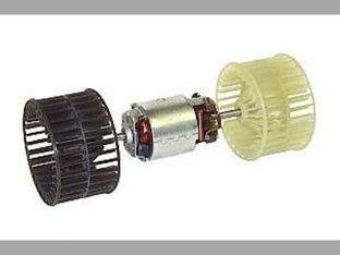 Cab, Blower Motor