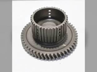 Used Input Shaft 3rd Gear Case IH MX110 5250 MX120 MX135 5230 5130 MX100C 5120 MX100 5220 5140 MX90C 5240 MX80C 1995342C2