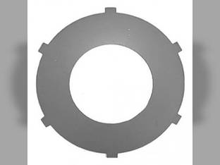 Clutch Disc - Steel Allis Chalmers 653 HD3