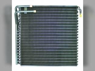 Air Conditioning Condenser/Oil Cooler - Economy John Deere 4240 4240 4640 4640 4440 4440 AR80127