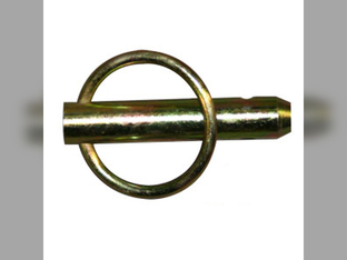 Lockout Pin