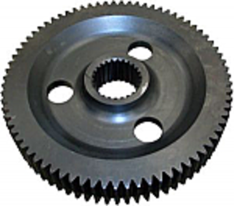Final Drive Gear, 75 Tooth
