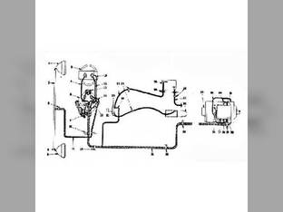 Wiring Harness International H H M M 56281D