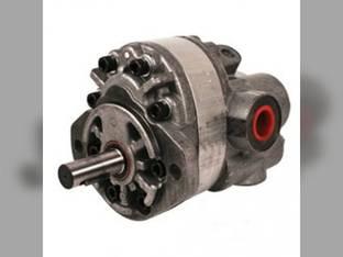 Hydraulic Pump Massey Ferguson 550 760 850 750 860 272085M94