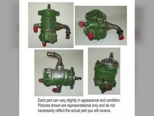 Used Hydraulic Pump John Deere 8820 AH111714