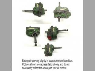 Used Power Steering Pump John Deere 520 520 630 630 720 720 530 530 730 730 620 620 70 70 60 60 AF1904R