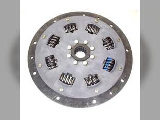 Torsional Damper New Holland 8560 8260 TM135 TM155 TM165 TM120 TM125 8160 TM150 TM140 TM115 8360 TM130 Case IH MXM120 MXM155 MXM140 MXM130