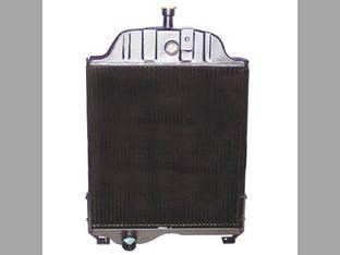 Radiator John Deere 401 AT71190