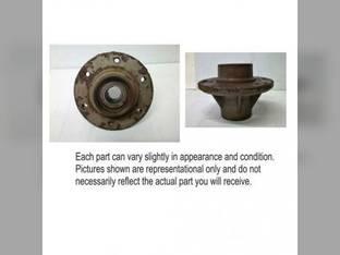 Used Wheel Hub Massey Ferguson 2135 175 165 135 150 180 510771M93