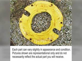 Used Rear Wheel Weight John Deere 1020 1030 1120 1130 1640 2020 2030 2120 2130 2140 2350 2355 2550 2555 3030 3040 3130 3140 R34810