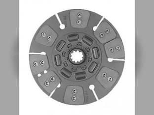 Remanufactured Clutch Disc International 4586 4366 4386 134890C91