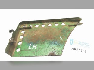 Cover-battery Top     LH