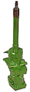 Remanufactured Steering Column Assembly ---- No Weight