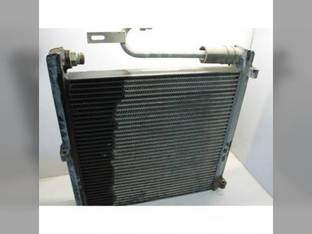 Used Hydraulic Oil Cooler New Holland TV140 47112202