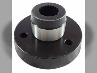 Pump, Hydraulic, Auxiliary Drive Pulley Hub