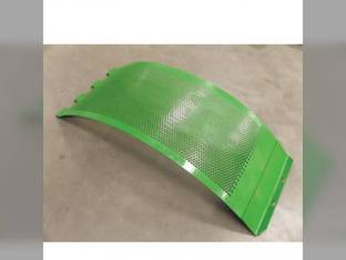 Used Clean Grain Lower Elevator Door John Deere 9600 9780 CTS 9660 WTS 9680 WTS 9610 9640 WTS AH127397