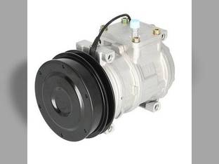 Air Conditioning Compressor - John Deere CTS 8870 310 437 8570 9600 8970 315 710D 9400 300 435 9976 8770 9500 AH146970