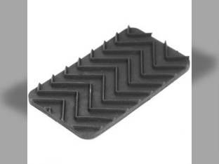 Belt - Baler Upper Case IH 8450 8460 ZAH7650573 Hesston 550 560