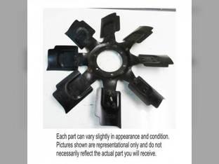 Used Cooling Fan - 8 Blade John Deere 4050 4450 4250 4255 4055 4455 AR94950