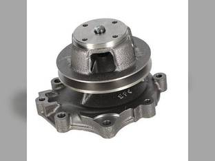 Water Pump - Single Groove Pulley Ford 5000 335 7000 2810 4600 2600 4100 2310 7710 4130 7600 6810 5600 4610 6710 2000 3600 3910 2110 6700 6610 4000 7700 3610 2910 7610 3000 5110 5610 2610 6600 4110