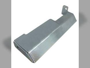 Deck Plate Adjustment Cylinder Shield