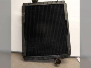 Reconditioned Radiator John Deere 7410 7200 7400 7510 7210 RE165030