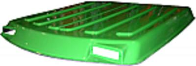 Cab Roof - 2 Post