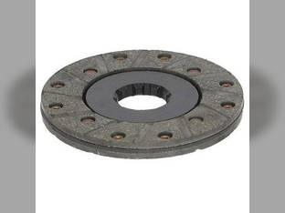 Brake Disc & International B414 704422R93 Case IH 275
