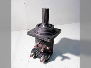 Used Hydraulic Drive Motor Case 40XT 87524993