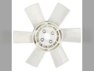 Cooling Fan - 6 Blade Ford 1500 SBA145306070