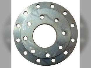 Support Plate - Drive Shaft