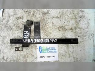 Bracket-radiator   RH
