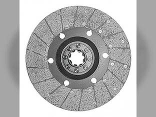 Remanufactured Clutch Disc Case D